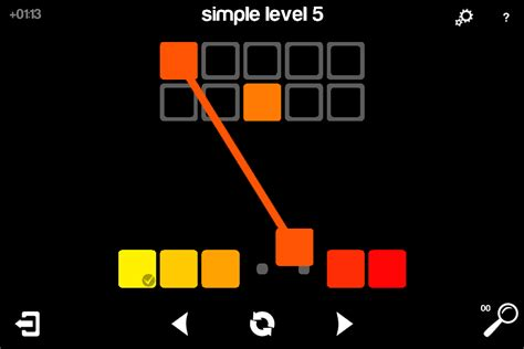 color mixing app blendoku app for mixing colors the inspired classroom