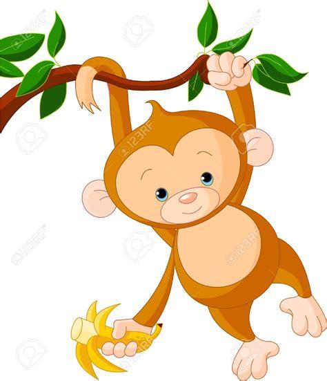 clipart monkeys monkey in tree clipart 101 clip
