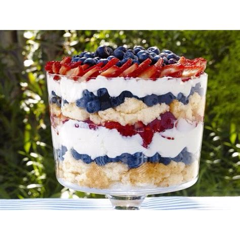 easy 4th of july dessert food