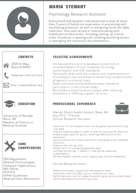 Resume Styles Templates by Styles Best Resume Templates In 2018 Top Resume Template