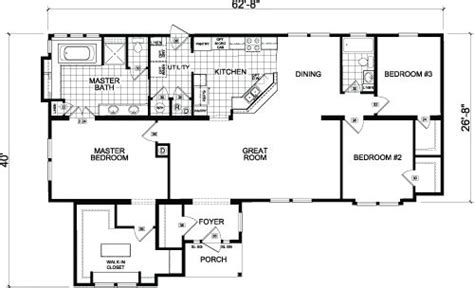 Homes Of Merit Floor Plans by Pin By Terry Cieniewicz On Modular Home Plans Pinterest