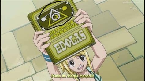 illuminati l illuminatis dans les mangas