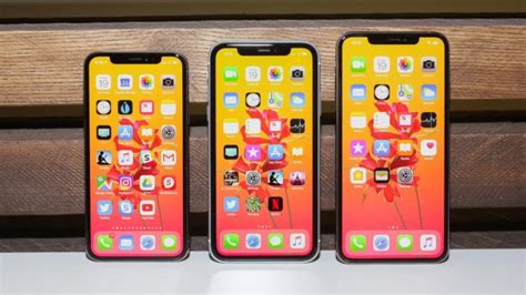 test apple iphone xr mit sehr guter performance