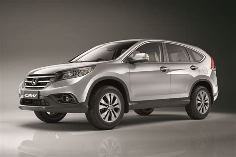 New 2013 Honda CR V photo gallery   Car Gallery   SUV