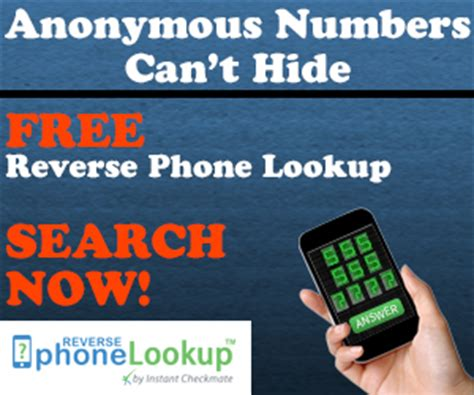 Free Trial Phone Lookup Phone Lookup 1 Trial At Totally Free Stufftotally Free Stuff