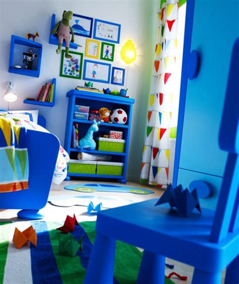 Toddler Boy Bedroom Themes | 15 cool toddler boy room ideas kidsomania
