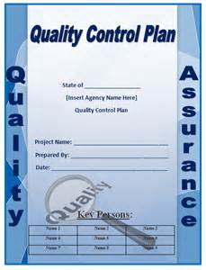 Quality Plan Template For Manufacturing by Quality Plan Template Microsoft Word Templates