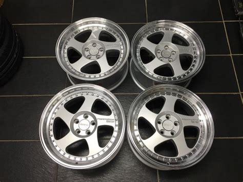 Wheels 40 Ford Item 694 emortal alloy wheels perf26 17x8 5 5x108 5x100 dish