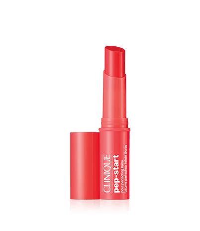 Clinique Lip clinique pep start pout perfecting balm clinique