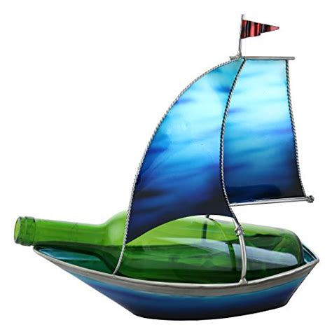 boat wine rack compare price boat shaped wine rack on statementsltd