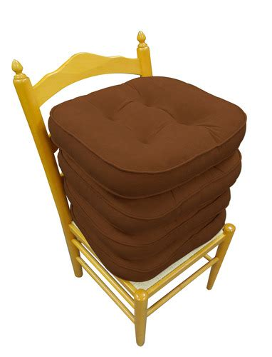 Kitchen Chair Cushions Non Slip by Arlee Baxter Non Slip Chair Pad