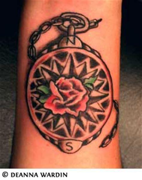binson tattoo kuala lumpur compass rose tattoo