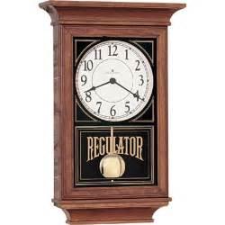 Howard Miller Floor Clock by Ashmore Regulator Wall Clock Bradford Clocks 270071