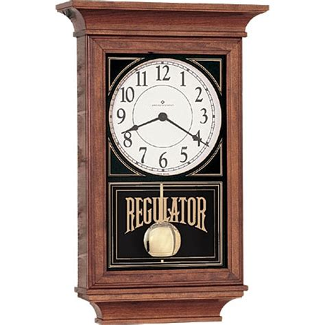 antike wanduhren regulatoren ashmore regulator wall clock bradford clocks 270071