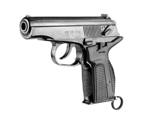 Grip Dbs Model B520 new grip for the makarov pistol israel defense