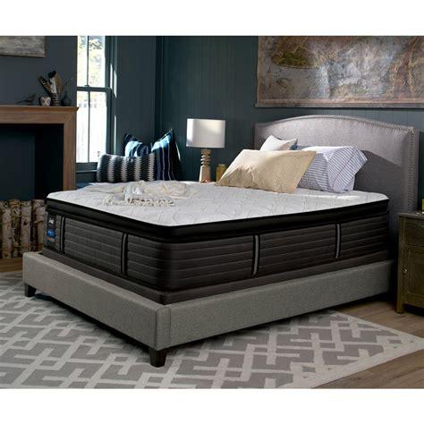 beautyrest 16 in hi loft raised adjustable air bed mattress set hddod7112db the home depot