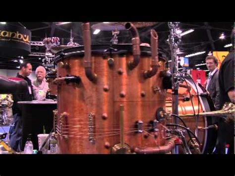 tutorial drum punk trick drums steam punk drumset drum bum