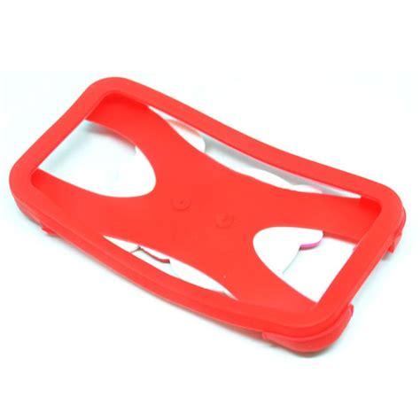 Ring Silikon Bumper Silikon Ring hello bumper ring silicone for smartphone 4 5 5 inch jakartanotebook