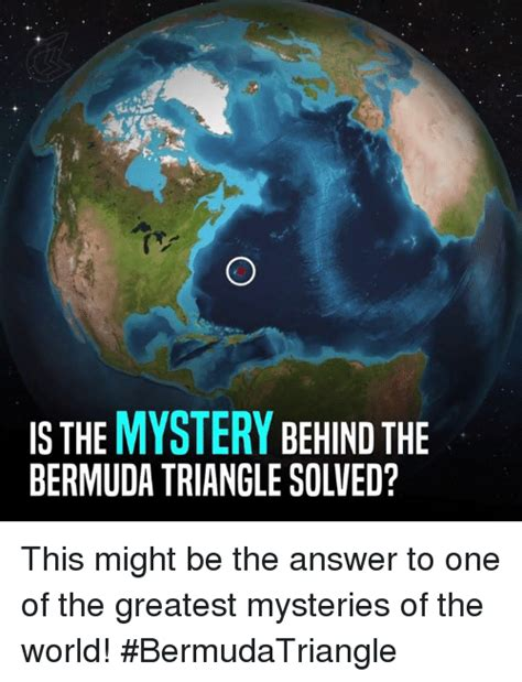 the bermuda triangle mystery solved 25 best memes about bermuda triangle bermuda triangle memes