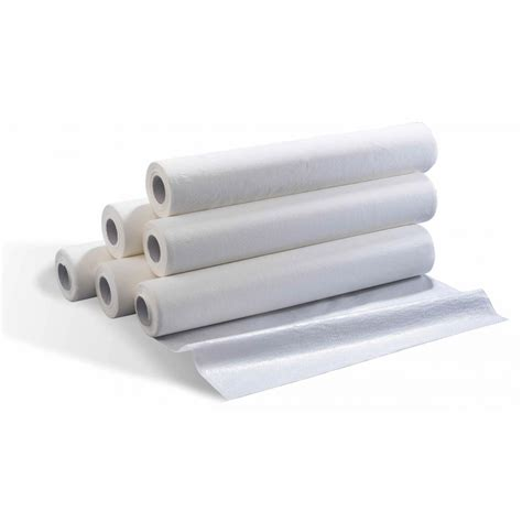 couch plastic waterproof couch roll 2ply paper plastic 1 140 163 7