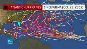 weather channel florida map hurricane hermine ends florida s record smashing hurricane