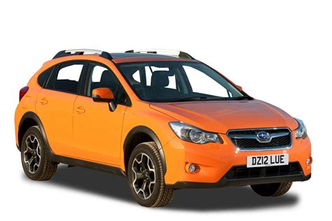 suv subaru xv subaru xv suv review carbuyer