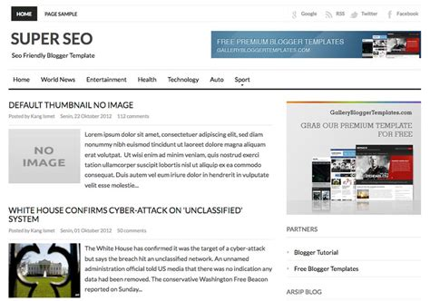 templates seo blogger super seo blogger template 2014 free blogger templates