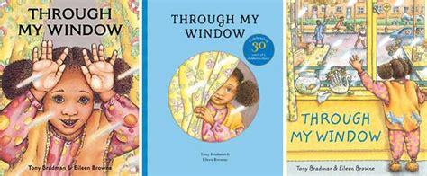 the in my window books tony bradman