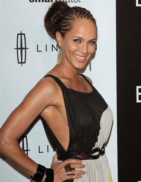 nicole ari parker braids nice eyes and nice braids on pinterest