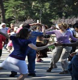 swing dancing golden gate park lindy in the park