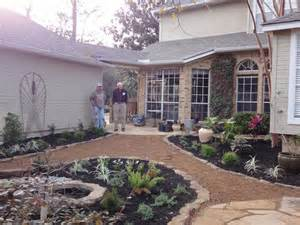 Landscape Ideas Houston Houston Landscaping Landscaping And Design Services In