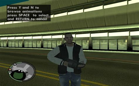 Gta Garage Mods Show by Dyom Quot Luis Weekend In San Andreas Quot By Ultimatesniperx5