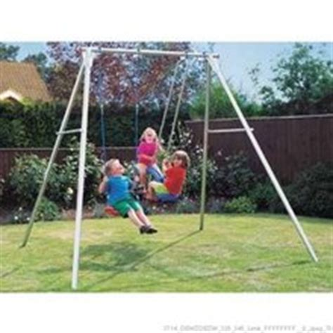 giant swing set outdoor toys tp double giant swing set 3 tp toys