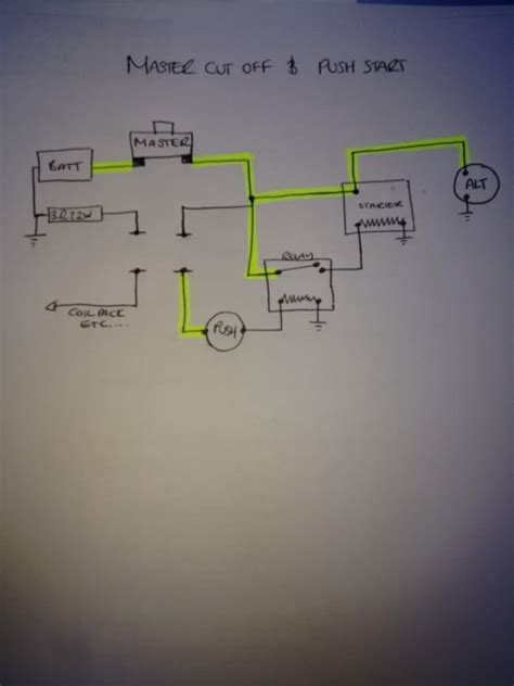 Fia Master Switch Wiring Diagram