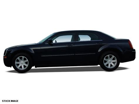 Buy Chrysler 300 by Used Chrysler 300 3 000 For Sale Used Cars On