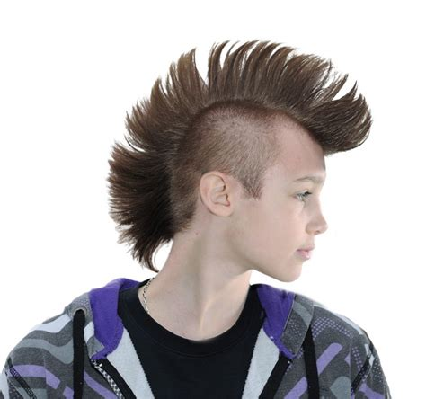 semi mohawk hairstyle 6 killer semi mohawk hairstyles for