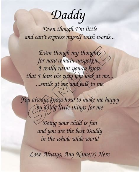 baby s s day poem from baby personalized poem memory birthday s