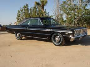 1966 Dodge Coronet 440 1966 Dodge Coronet 440 Hemi