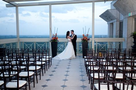 ventanas rooftop venue wedding venues in atlanta - Top Wedding Venues In Atlanta Ga