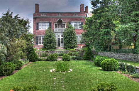 woodrow wilson house 10 most haunted places in washington dc