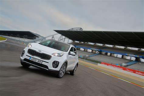 kia jeep 2016 new kia sportage 2016 review pictures auto express