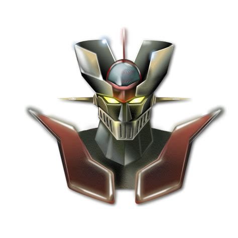 imagenes en movimiento de mazinger z mazinger z dock icon by aracama on deviantart