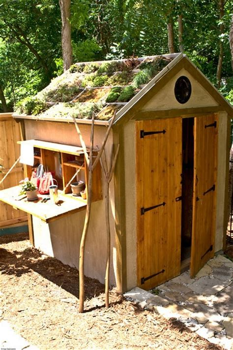 138 best free garden shed plans images on