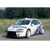 Fiat Punto Type 188 S1600 2000  Racing Cars