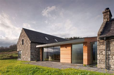 stone cottage in the woods wood and stone house exteriors revitalized cottage in stone and wood captures the aura of