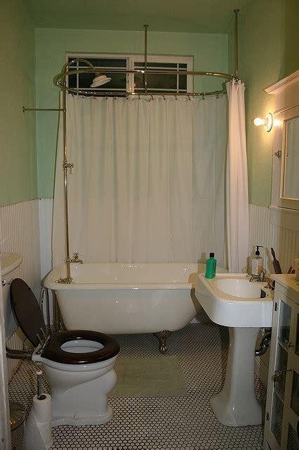 bungalow bathroom bathroom in a 1915 bungalow craftsman bungalow pinterest