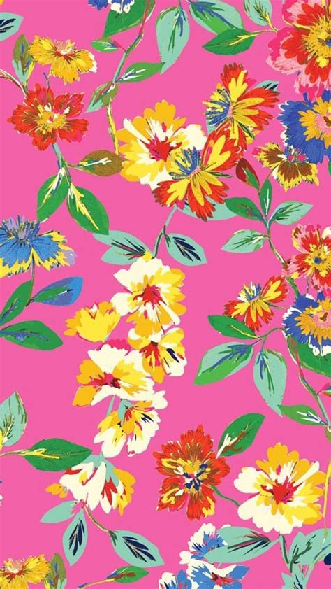 Katee Spadee Flower kate spade flower pattern pink