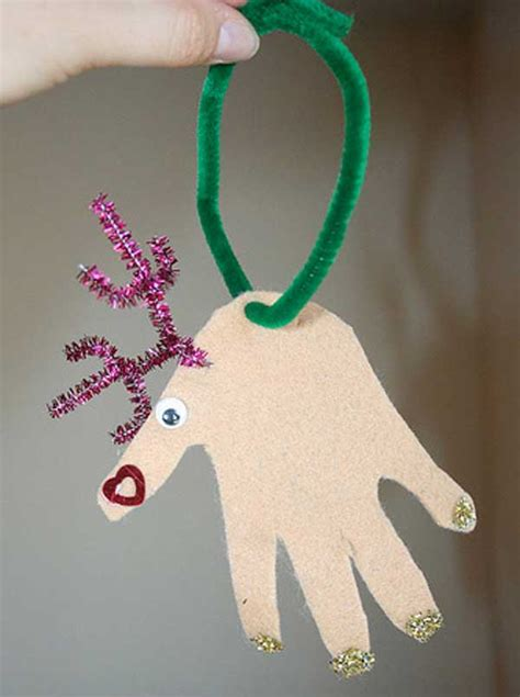 christmas crafts for toddlers to make smash blog trends
