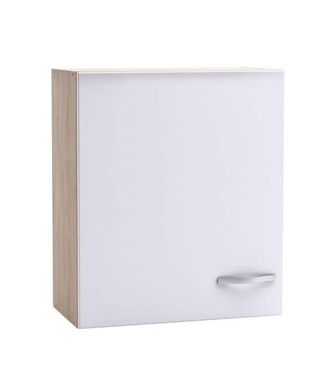 hauteur 駘駑ent haut cuisine meuble haut de cuisine contemporain 60 cm 1 porte ch 234 ne