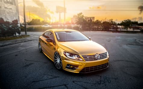 gold car car gold